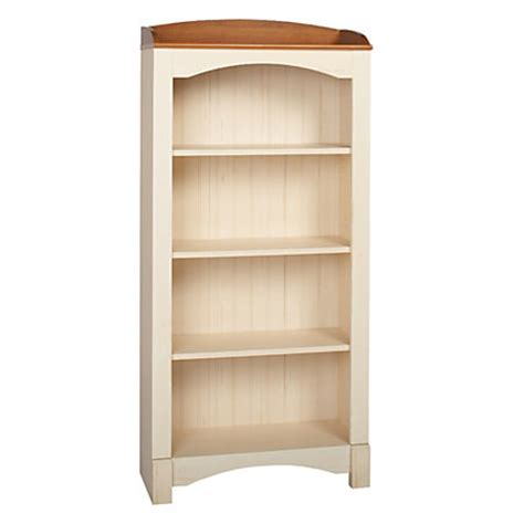 Christopher Lowell Bookcase by Realspace Shore Mini Solutions 4 Shelf Bookcase Antique