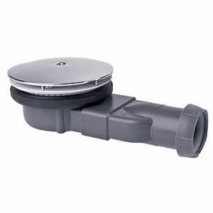 Siphon Douche Extra Plat : bonde de douche extra plate sortie horizontale slim ~ Dailycaller-alerts.com Idées de Décoration