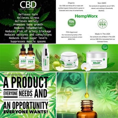 No Automatic Alt Text Available 108 Best Hempworx Cbd Product Information Images On