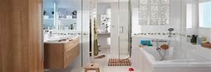 implantation salle de bain 6m2 7 salle de bains lapeyre With implantation salle de bain 6m2