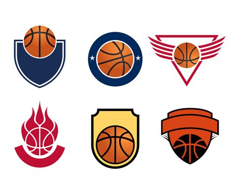 nba basketball logos with names joy studio design gallery best design