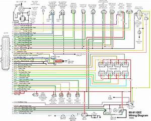 1988 Mustang 5 0 Wiring Diagrams