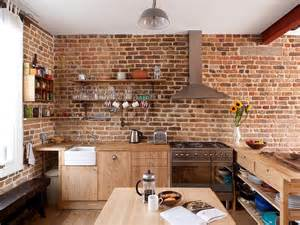 kitchen tiles for backsplash 50 trendy and timeless kitchens with beautiful brick walls