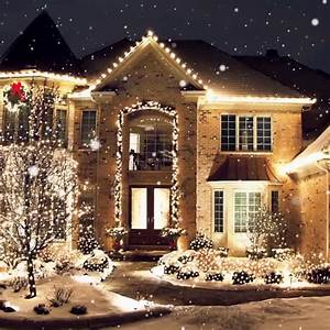 50 spectacular home christmas lights displays style estate With outdoor christmas lighting contractors