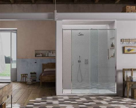 cabine doccia vismara arredobagno vismaravetro arredobagno atlantis