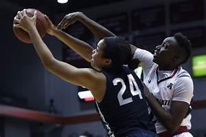 Collier On Target, Leads UConn Women Past Cincinnati ...