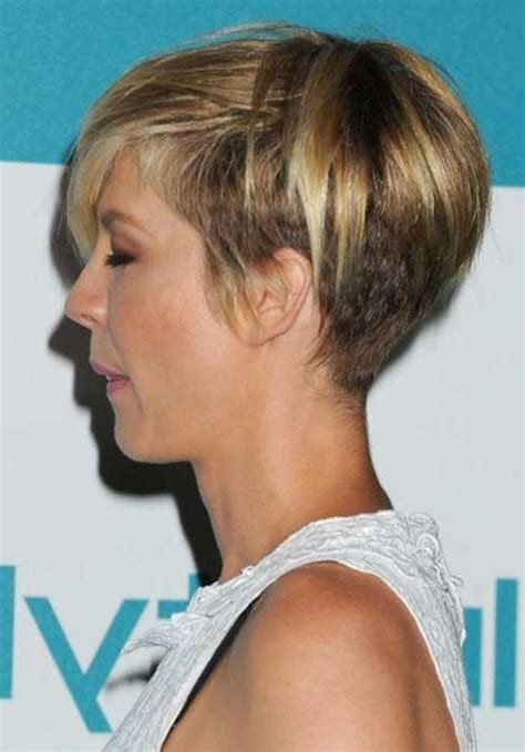 back view of pixie haircuts 20 best collection of back views of pixie haircuts 2879