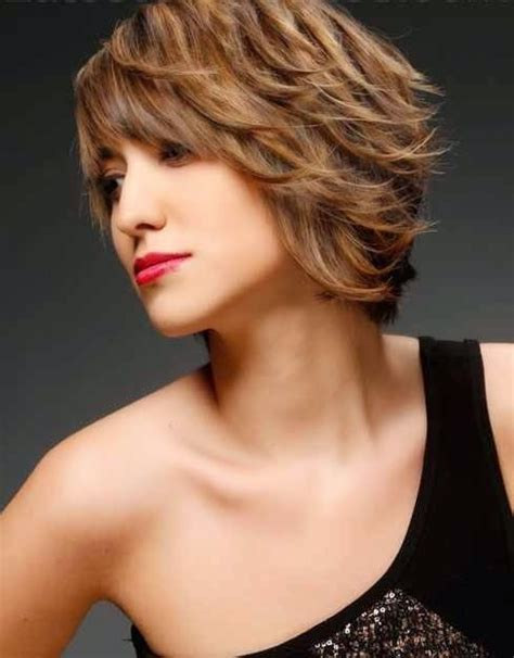 2015 layered haircuts for short hair short hairstyles