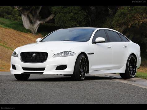 Jaguar Xj75 Platinum Design Concept 2010 Exotic Car