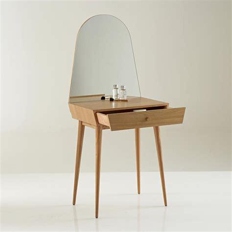 incroyable chaise et table de jardin pas cher 14 coiffeuse clairoy la redoute interieurs