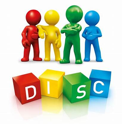 Disc Clipart Understanding Development Personality Professional Styles