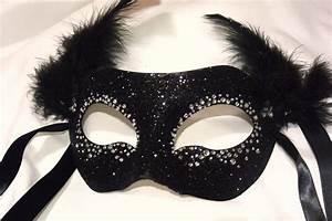 "Masquerade Mask "" Night Sky"" DIY - YouTube"
