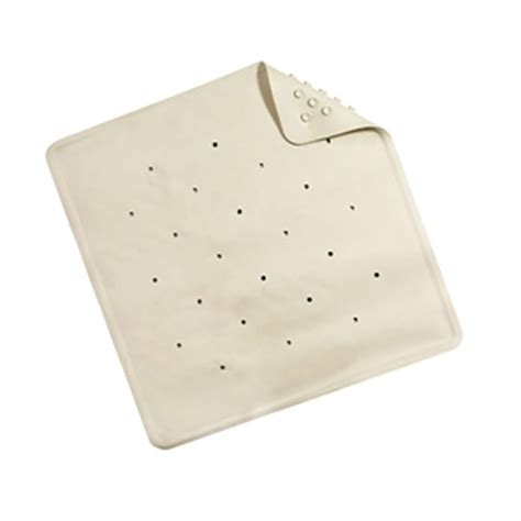 bath mat without suction cups uk croydex basics rubber non slip grip white shower mat