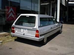 Garage Citroen 95 : 1987 citroen cx 25d 5mt modern supply garage ~ Gottalentnigeria.com Avis de Voitures