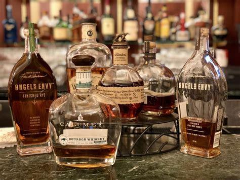 visiting kentuckys buffalo trace bourbon distillery