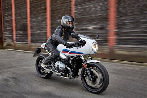 Bmw R Nine T G S 4k Wallpapers by 2018 Bmw R Ninet Racer Top Speed