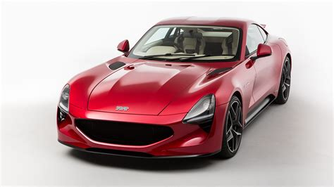 New Car by 2018 Tvr Griffith Wallpapers Hd Images Wsupercars