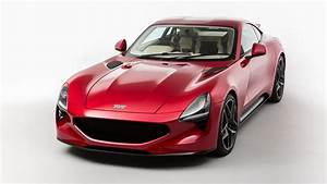 2018 TVR Griffith Wallpapers & HD Images - WSupercars