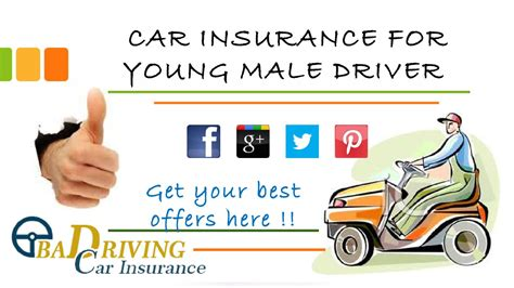 Expert tips on how to get the best car insurance for new drivers under 25. Best Car Insurance: Best Car Insurance Young Male Drivers