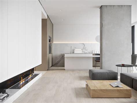 Minimalist Home Style : Ten Tips For Minimalist Interior Design