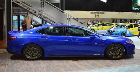 2019 Acura Integra Review, Redesign, Release Date 2017