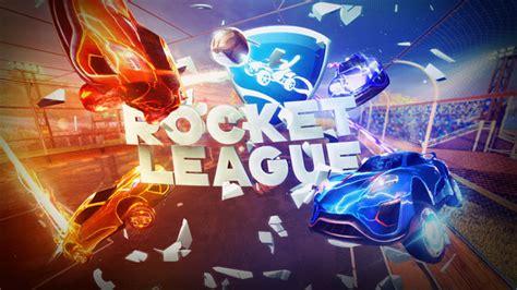 rocket league sign