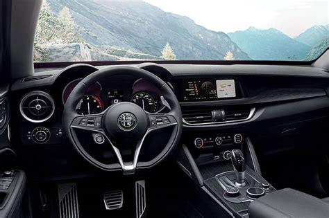 Best Looking Suv by 2018 Alfa Romeo Stelvio The World S Best Looking Suv Wsj