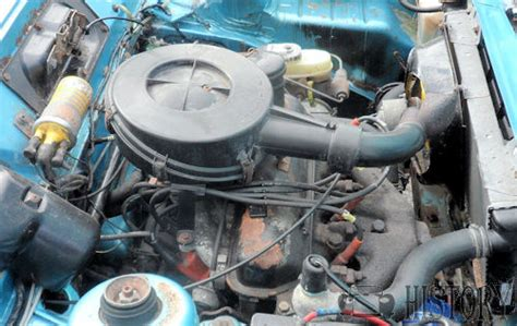 ford engines ford valencia hcs engine 1976 96