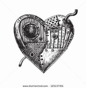 Mechanical Heart Stock Images, Royalty-Free Images ...
