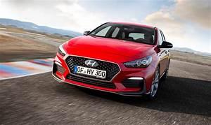 2019, Hyundai, I30, N, Line, Is, No, Hot, Hatchback, But, Still