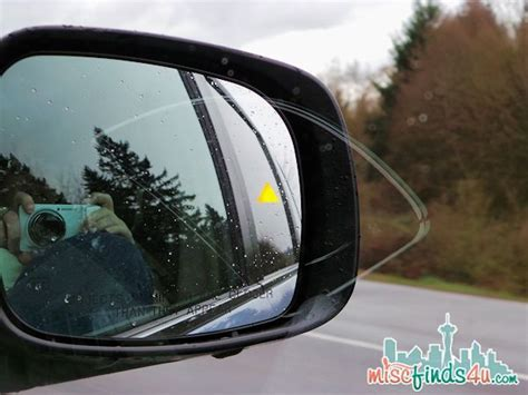 cars with blind spot monitoring blind spot monitoring chrysler town country minivan