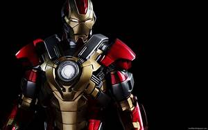 Iron Man 4 Hd Free Wallpaper Download