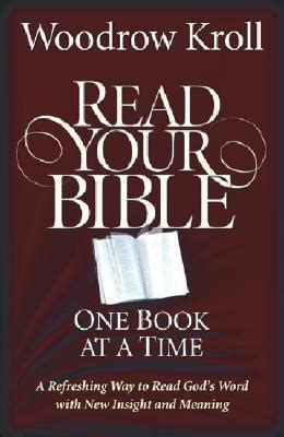 read  bible  book   time  refreshing