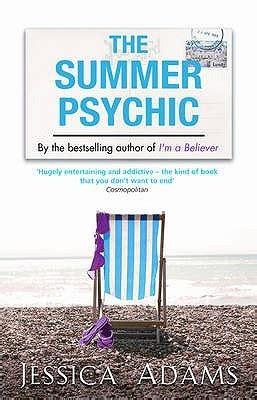 summer psychic  jessica adams