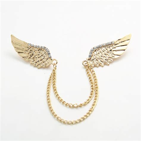 2015 Hot Selling Men's Collar Brooch Angel Wings Brooches. 10 Inch Sterling Silver Ankle Bracelet. Jewelry Emerald. Daisy Pendant. Exchange Wedding Rings. Tool Watches. Safety Wedding Rings. Saphire Pendant. Engraved Chains