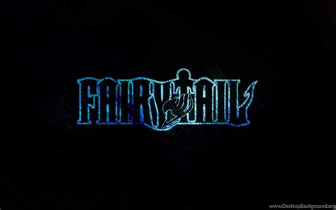 fairy tail logo wallpapers top  fairy tail logo