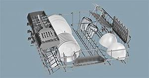 Geschirrspüler Im Vergleich : siemens sn436s01ce iq300 vergleich geschirrsp ler 60cm ~ Michelbontemps.com Haus und Dekorationen