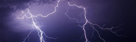 Mit Blitzen by Hochenergie Wetter Antimaterie Im Hurrikan Gemessen