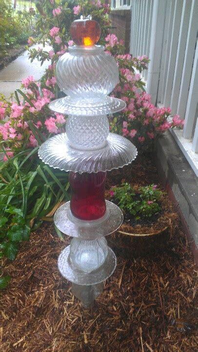 My Newest Garden Totem  Crafts Pinterest