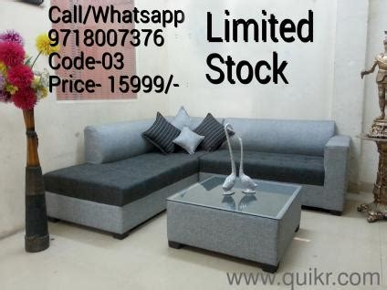 Sofa Set Designs With Price Below 15000 by High Brand Lowest Price L Shape Sofa Set With Center Table