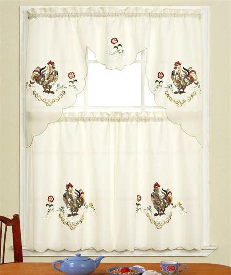 Kitchen Valances Ideas - kitchen gorgeous walmart kitchen curtains for kitchen decoration pertaining to kitchen curtains
