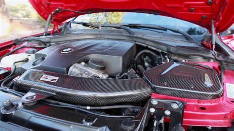 Bmw 335i Intake by Awe Tuning Bmw F30 335i S Flo Carbon Intake