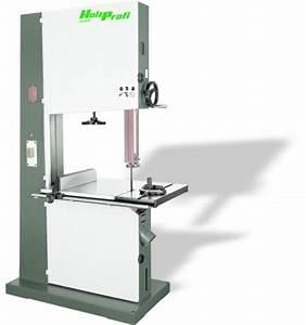 Ponceuse à Ruban : scie ruban professionnelle machine bois ~ Premium-room.com Idées de Décoration