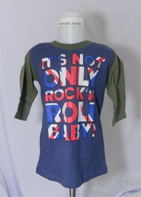 jual kaos baju anak laki laki a031 di lapak tengku zacky