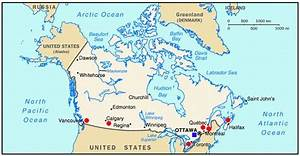 Canada    Useful Notes
