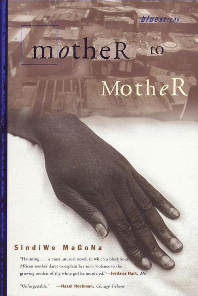 mother  mother von sindiwe magona schulbuecher