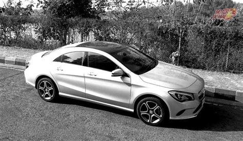 Book today and enjoy the hassle free process! Mercedes CLA Review, Price, Colours, Design, Petrol, Variants