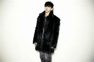 Yongguk's First Sensibility Photo Concept - B.A.P Photo ...