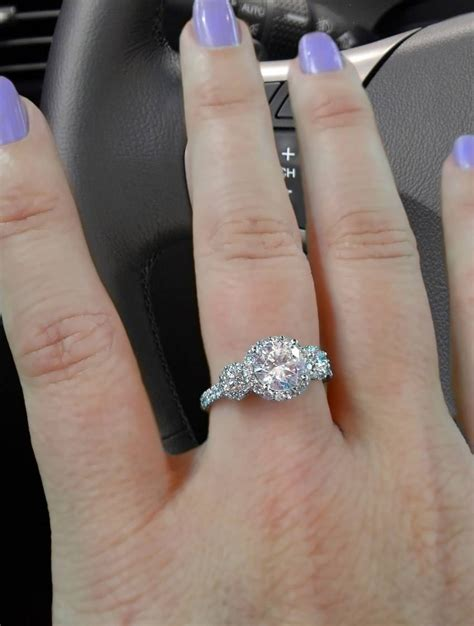collection  costco wedding rings