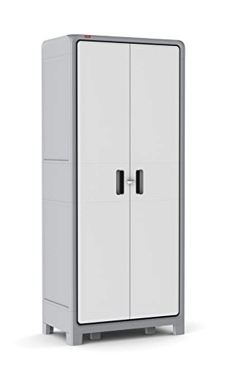 Plastic Storage Cabinets With Doors by Plastic Storage Cabinet With Doors